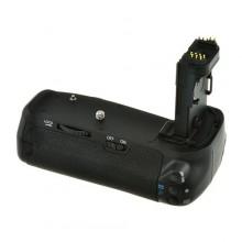 Grip Jupio BG-E14D para Canon 70 D - 80D