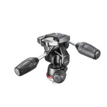 Manfrotto rótula 3 way básica 804RC2