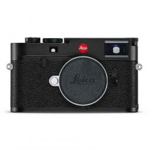 Leica M 10 Black