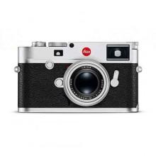 Leica M10 Silver cuerpo