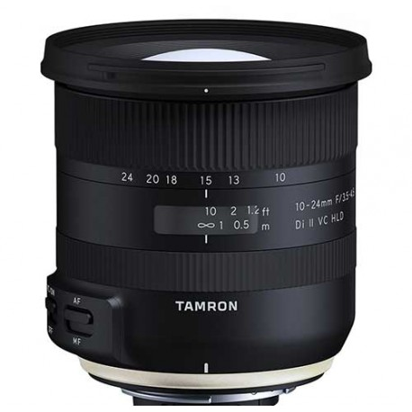 Tamron 10-24 Di VC HLD