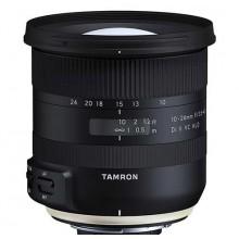 Tamron 10-24 Di VC