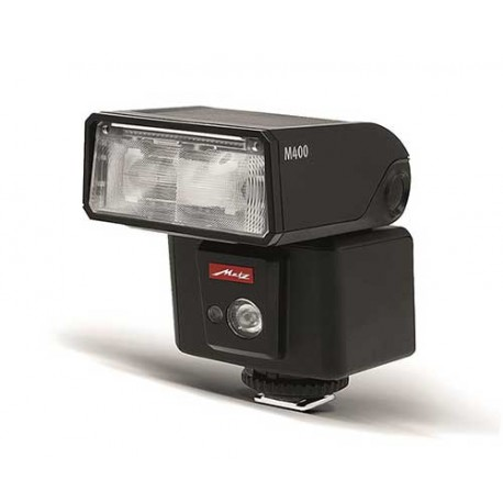 Flash Metz M 400 Canon