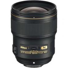 Nikon AF-S 28mm f1,4 E