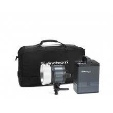 KIT ELINCHROM ELB 1200 HI-SYNC TO GO