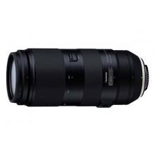 Tamron 100-400mm VC Nikon