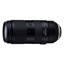 Tamron 100-400mm VC Nikon +100€ Cashback