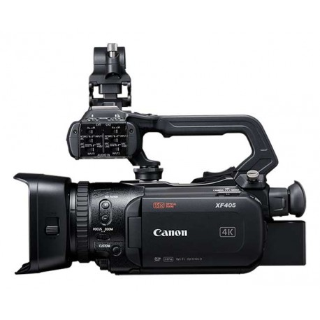 Canon XF 405+ Kit regalo*