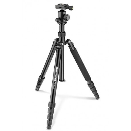 Manfrotto MKELEB5BK Traveler con Funda
