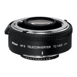 AF-S Teleconverter Nikon TC14E II