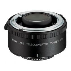 AF-S Teleconverter Nikon TC17E II