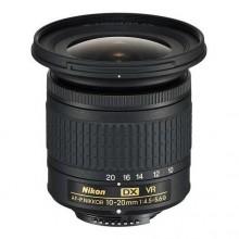 AFP 10-20/4.5-5.6 G VR DX