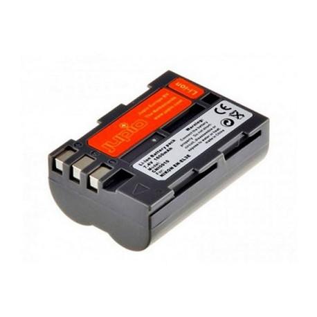 Bateria JUPIO Nikon EN-EL3E