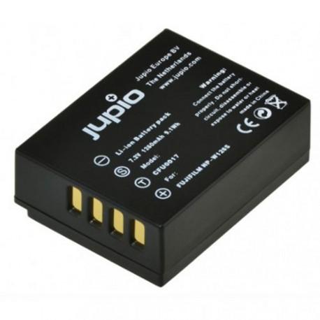 Bateria JUPIO Fuji NP-W126S