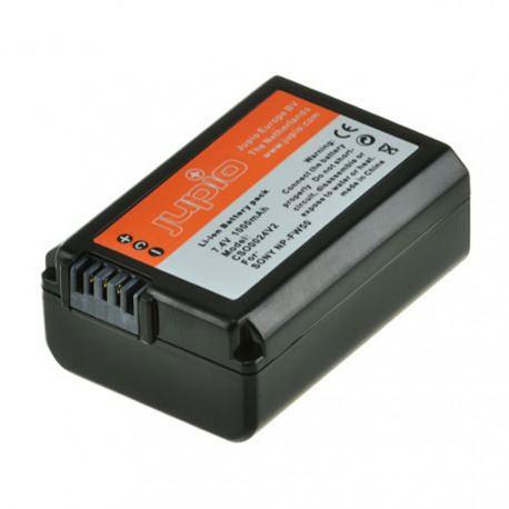 Bateria JUPIO NP-FW50