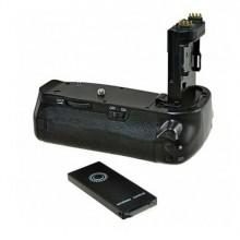 Jupio BG-E21RC para Canon 6D MK II