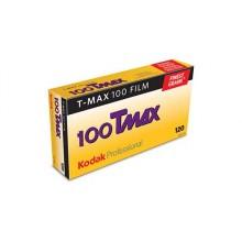 Kodak T-Max 100 -120-
