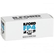 Ilford FP4-120