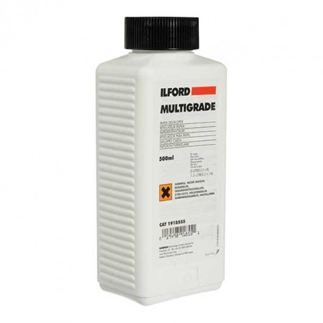 Revelador Ilford Multigrade 1litro
