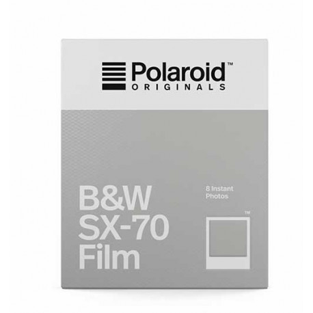 Pelicula Impossible SX 600 ByN