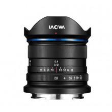 Laowa 9mm F2,8 Zero-D Fujifilm X