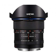 Laowa 12mm f/2.8 Zero-D Canon