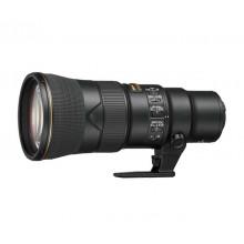 AF-S NIKKOR 500mm f/5,6E PF ED VR