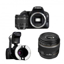 Kit Canon 200 Dental 60