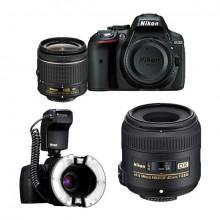 Kit Nikon 5300 Dental 40
