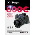 Fuji X-Days