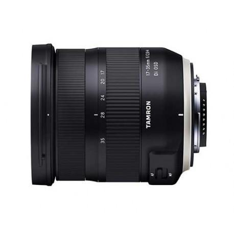 Tamron 17-35mm f2,8-4 DI OSD Nikon