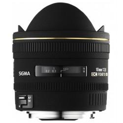 Sigma 15mm F2.8 EX DG Fisheye DIAGONAL
