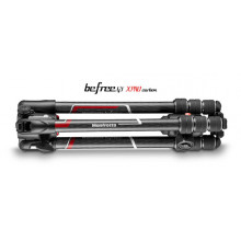Manfrotto Befree GT Xpro Carbono