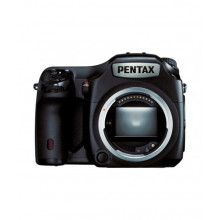 Pentax 645Z cuerpo