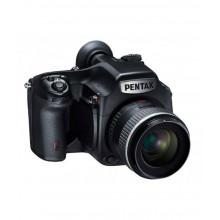 Pentax 645Z+ 55mm f2.8 D-FA