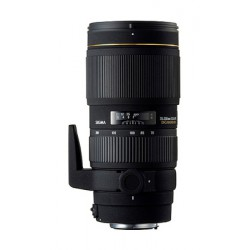 Sigma 70-200f2,8EX II DG HSM Canon