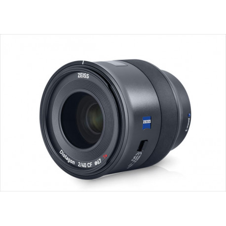 Zeiss Batis 40 /2,0 Sony E