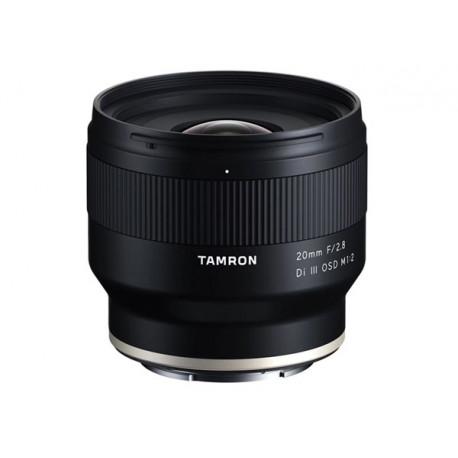 Tamron 20mm f2,8 Di III RXD