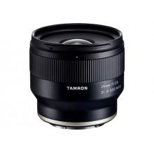 Tamron 24mm f2,8 Di III RXD