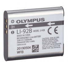 Bateria Olympus LI-92B
