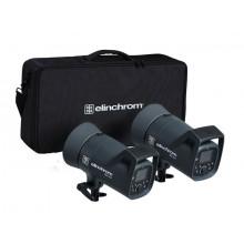 Kit Elinchrom ELC 500 /500