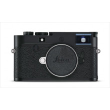Leica M10 P negro cromado