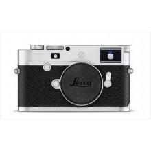 Leica M10 P plata cromada