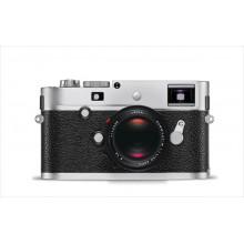 Leica M-P Silver
