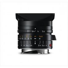 Leica Super Elmar M 21f3,4