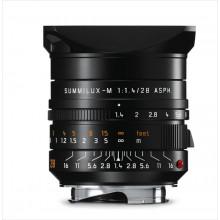 Leica Summilux-M 28 mm f/1.4 ASPH