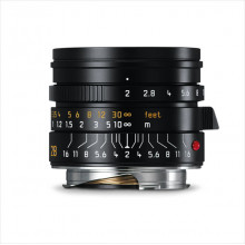 Leica Summicron-M 28f2