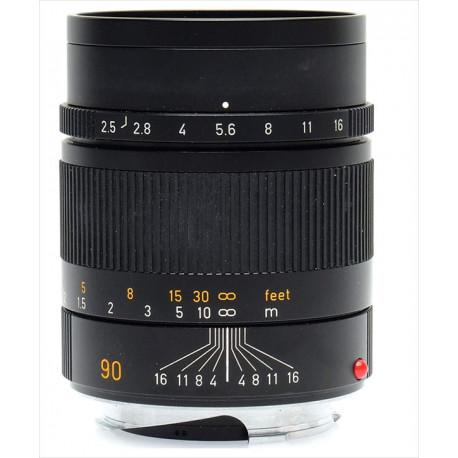 Leica Summarit M 90f2,5