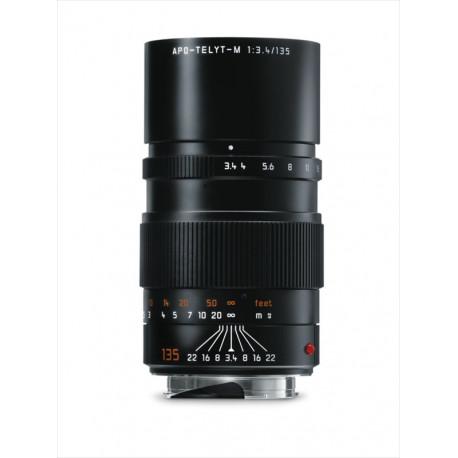 Leica Apo-Telyt M 135f3,4