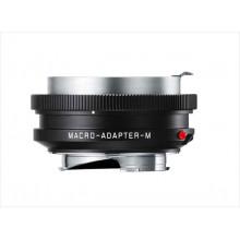 Adaptador Leica MACRO - M